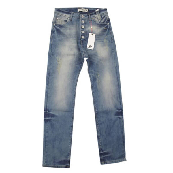 Image of Costbart - Jeans Baggy