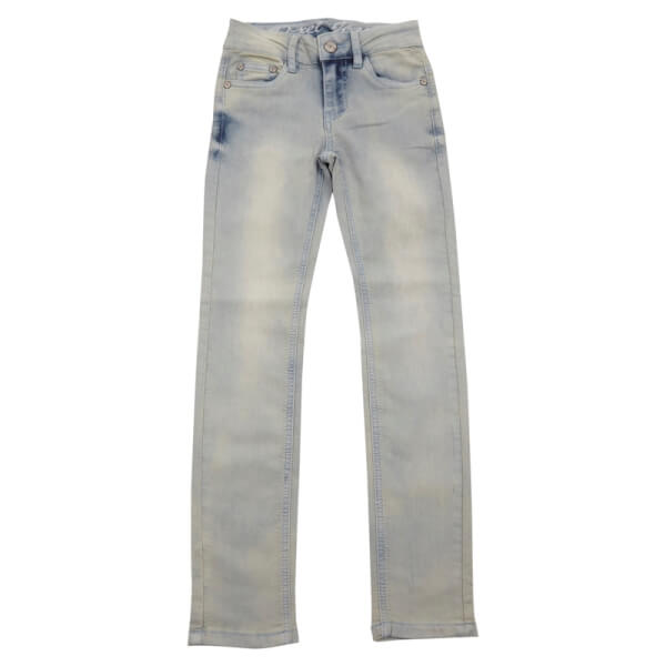 Smarte Slim-Fit jeans fra D-XEL - model Sandie