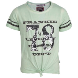 Frankie & Liberty - Java T-shirt