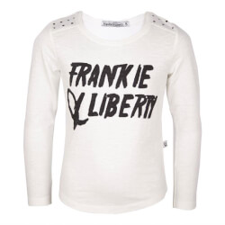 Frankie & Liberty - T-shirt