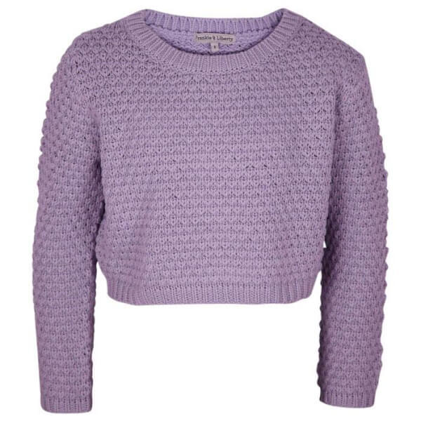 Image of Frankie & Liberty Knit