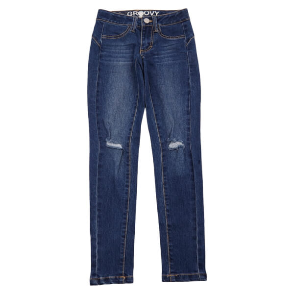 Image of Groovy - Slim fit jeans