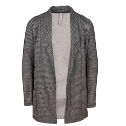 Super fed cardigan fra Grunt