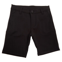 Grunt Dude shorts i sort - varenr 1634-129-BLACK