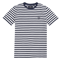 Henri Lloyd - Navy Even T-Shirt