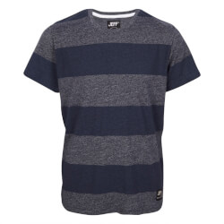 Vildt smart T-shirt fra Jeff - Regular fit