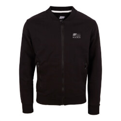 Smart sort sweat cardigan fra Jeff
