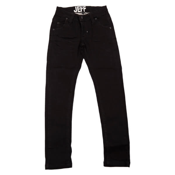 Smarte slim fit jeans fra Jeff