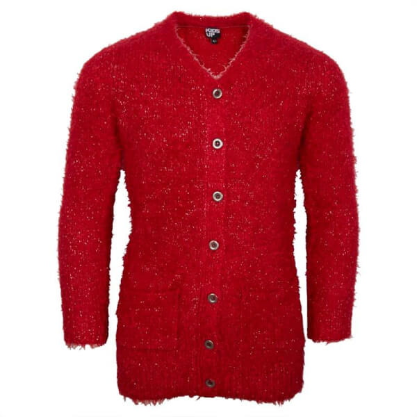 Image of Kids-Up - Mouse Cardigan