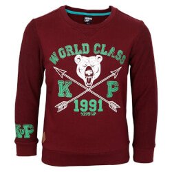 Kids-Up - Kegle Sweatshirt