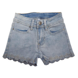 Super flotte denim shorts fra Koin