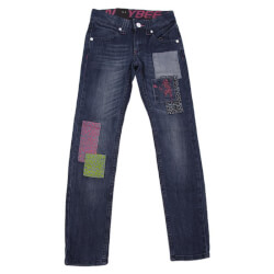 Maybee - Jeans Slim-fit
