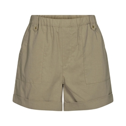 Sofie Schnoor Girls - April Shorts Dusty Green