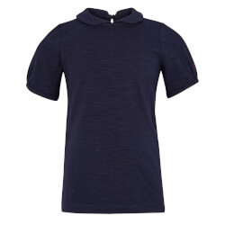 Navy Bertha t-shirt fra RedGreen