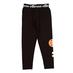 Ellesse Kids - Sorte Fabi Leggings