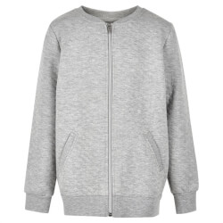 Super lækker sweat cardigan fra The New