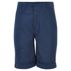 smarte shorts fra The >New i mørk marine
