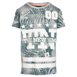 Super smart T-shirt fra The New - Danny
