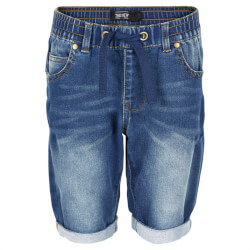 Vildt fede denim shorts fra The New - Drogo