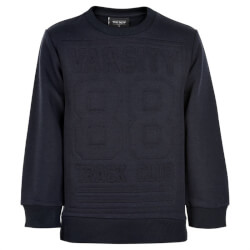 Vildt smart sweatshirt fra The New - Exeller