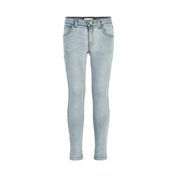 The New - Oslo Super Slim Jeans Light Blue