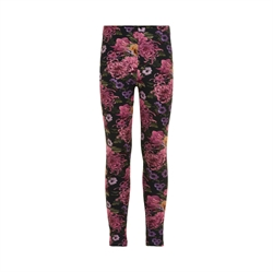 The New - Flower Leggings
