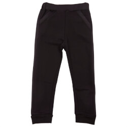 Smarte sweatpants fra The New i sort