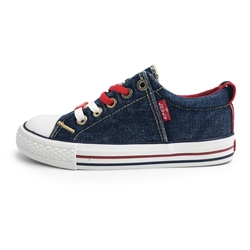 Levis Kids - Denim Sneakers (str. 36-39)