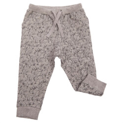 Smarte sweatpants fra Wheat - Felix