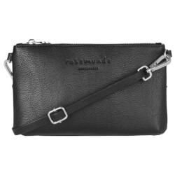 Rosemunde - Clutch Black