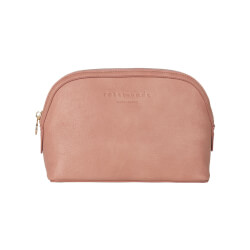 Rosemunde - Clutch Vegan Deep Rose Gold