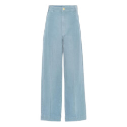 Costbart Pige - Molly Jeans Light Blue Denim Wash