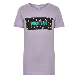 Costbart Pige - Mute T-shirt Pastel Lilac