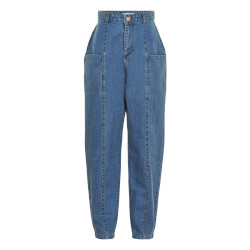 Costbart Pige - Moira Jeans Light Blue Denim Wash