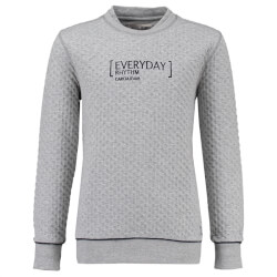 Smart sweatshirt fra Garcia