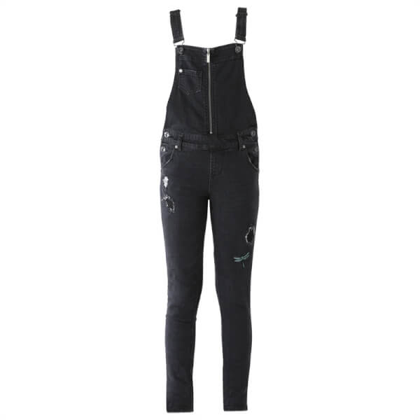 Image of   Garcia - Dungaree Overalls