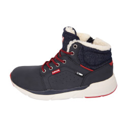 Levis Kids - New Aspen Waterproof Sneakers Navy