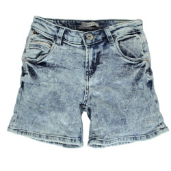 Superfede korte shorts fra Garcia