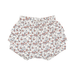Fine shorts fra Petit by Sofie Schnoor - P202531-OFF-WHITE