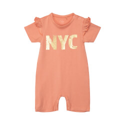 Petit Sofie Schnoor - Peggy NYC Jumpsuit Dusty Rose