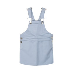 Petit Sofie Schnoor - Darma Dungaree Kjole Light Blue
