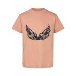 Petit Sofie Schnoor - Felina T-shirt Light Rose