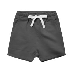 Petit Sofie Schnoor - Leo Shorts Washed Black