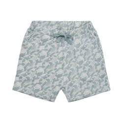 Petit Sofie Schnoor - Monty Shorts Dusty Blue