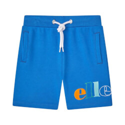 Ellesse Kids - Blå Pisolino Junior Shorts