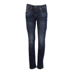 Petrol - Denim Slim Fit