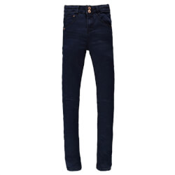 Denim blå jeans model Felice fra Tumble N Dry T160781161-DNM set forfra
