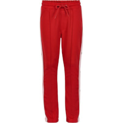 Smarte røde sweatpants fra The New - Kelly TN2218 Tomato