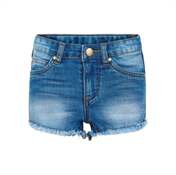 The New - Agnes Denim Shorts