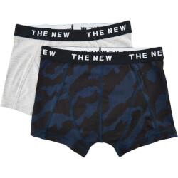 The New - Boxers 2-Pack
